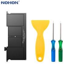 NOHON A1406 batterie d'ordinateur portable pour MacBook Air 11