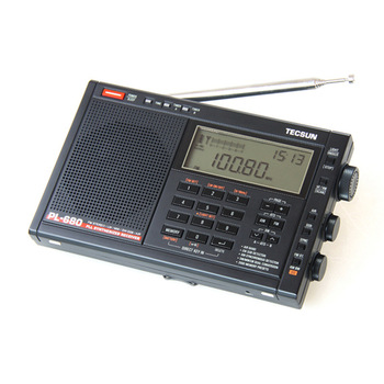 Радиоприемник TECSUN PL-680, FM/AM/SW/SSB 3