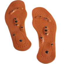 Magnetic Insole Health Care Footbed Magnetotherapy Foot Mass