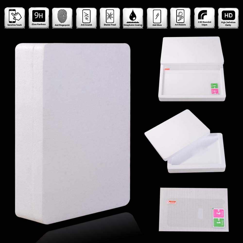 Patlamaya dayanıklı ekran koruyucu Huawei onur Pad 5/MediaPad M2 10/M3 Lite/M5 Lite/T5 10 Wi-Fi/T5 10 Tablet koruyucu Film