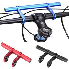 Holder-Accessories Extender-Mount Cycling-Headlight-Bracket Bicycle-Handlebar Bike Carbon-Tube