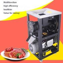 Broyeur à viande électrique en acier inoxydable, séparateur de poulet haché, machine de fracture des os