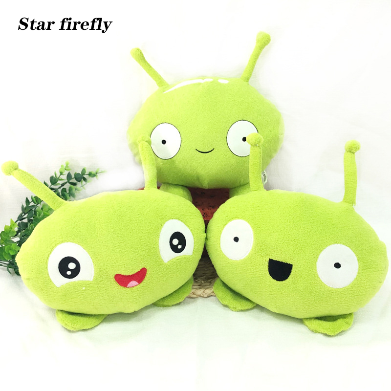 25cm Final Spaced Mooncake Chookity Figure Plush Toy Soft Stuffed Doll for Kids Birthday Gift