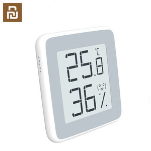 Image 3 - Youpin Hygrometer Digital Thermometer Weather Station Original Smart Electronic Temperature Humidity Sensor Moisture Meter