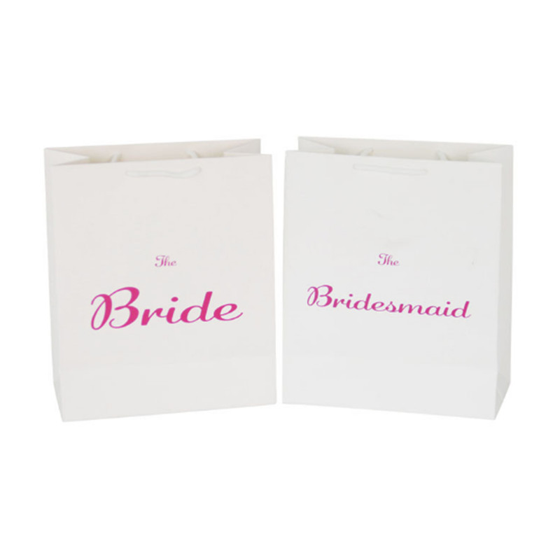 Bride To Be Wedding Decoration Gift Bag Hen Party Team Bride Party Decoration Bride Shower Bridesmaid Gift Bachelorette Party-C