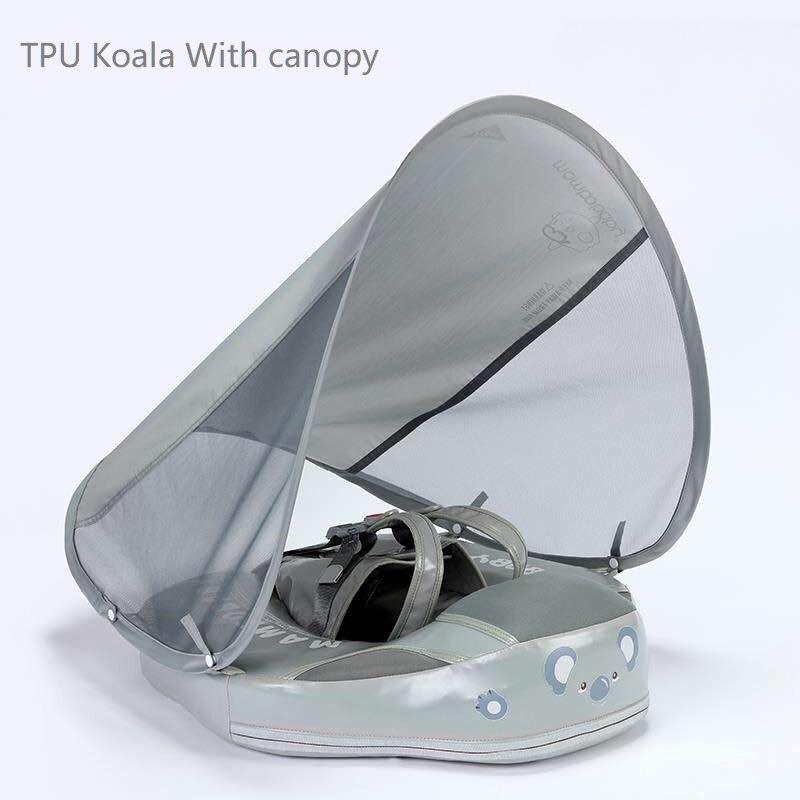 TPU Koala canopy