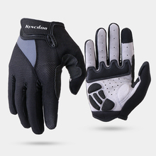 2019 New Arrivals Winter Cycling Gloves For Sport Bike Bicycle Outdoor Sports Breathable Absorbing Sw