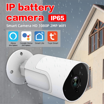 LIFAGLUS V3 Rotate IP Smart Camera HD 1080P 2MP WIFI IP Camera Bullet Outdoor Waterproof Two Way Audio APP Remote TF Card owlcat hi3518e sony323 outdoor waterproof wireless bullet ip camera wifi hd 1080p 2mp with audio microphone ir infrared sd card
