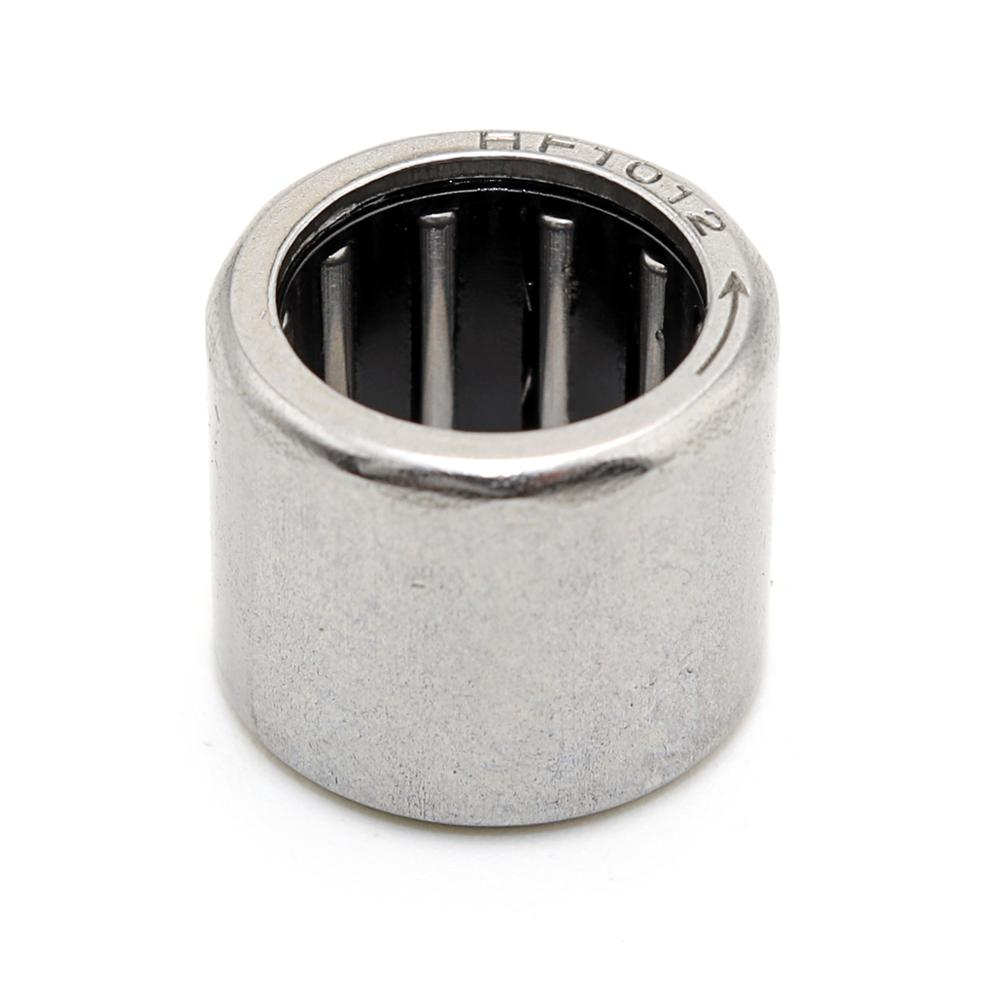 2pcs HF1616 16x22x16 mm Single Needle Bearing One Way Clutch Roller Bearing