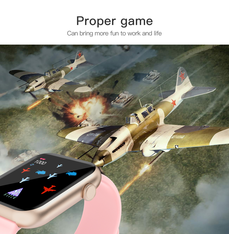 COLMI P9 Smartwatch 7