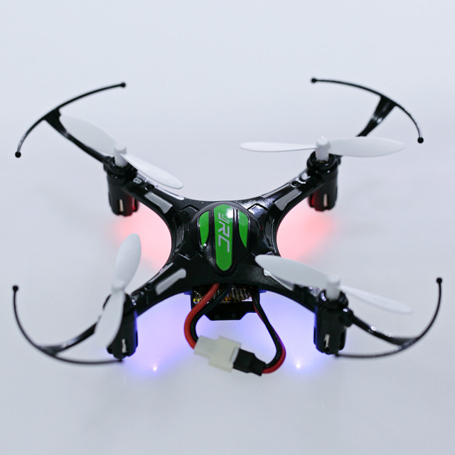 Original JJRC H8 mini drone Headless Mode 6 Axis Gyro 2.4GHz 4CH dron with 360 Degree Rollover Function One Key Return RC Dron 5