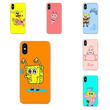 TPU Phone Cases Cover We're Best Friend For Huawei Honor Nova Note 5 5I 8A 8X 10 Pro 9X For Moto G G2 G3 G4 G5 G6 G7 Plus(China)