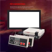 Mini Tv Game Console 8 Built-In 620 Games Bit Retro Video Game Game Console Portable Best Gift Player