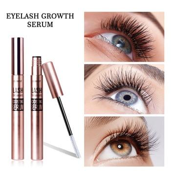 Hot Eyelash Enhancer Eyelash Serum Eyelash Growth Serum Treatment Natural Herbal Medicine Eye Lashes Mascara Lengthening Longer 1