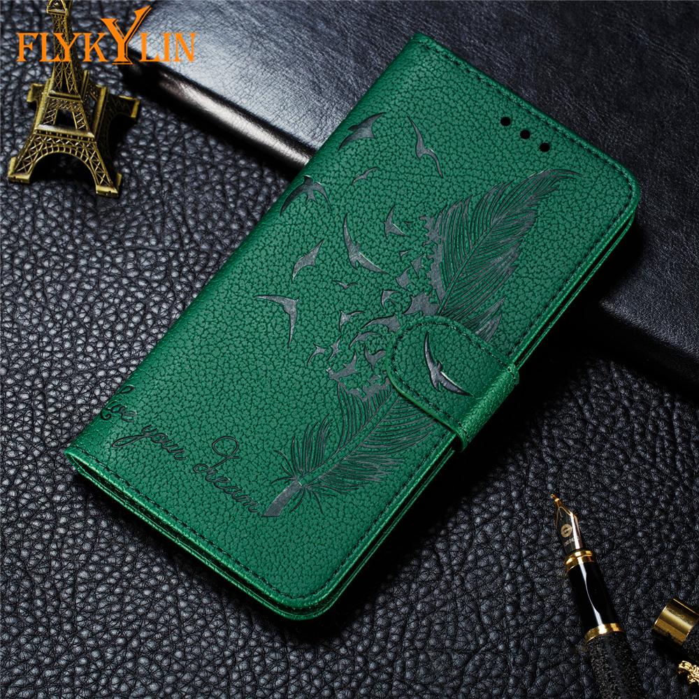 Magnetic Leather Flip Book Wallet Cover sFor Samsung Galaxy Note 20 Ultra 10 Plus A21S A70S A50S A40S M01 M51 Holder Stand Cover