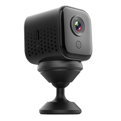 WIFI Wireless Webcam High Definition Intelligent Camera for Home Outdoor Clouds Storage W16 NK-Shopping