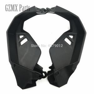 Image 5 - High Quality Motorcycle Handle Bar Protection Cover Handguard Brake Clutch Windscreen Windshield For Suzuki V Storm DL250 DL 250