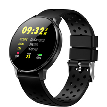 OLED Bluetooth Smart Watch Men women Blood Pressure Fitness Tracker Watch Heart Rate Sleep Monitor Smart Watch for Android IOS symrun smart watch heart rate monitor sleep tracker hands free calls for ios and android smart phones with speaker smart watch