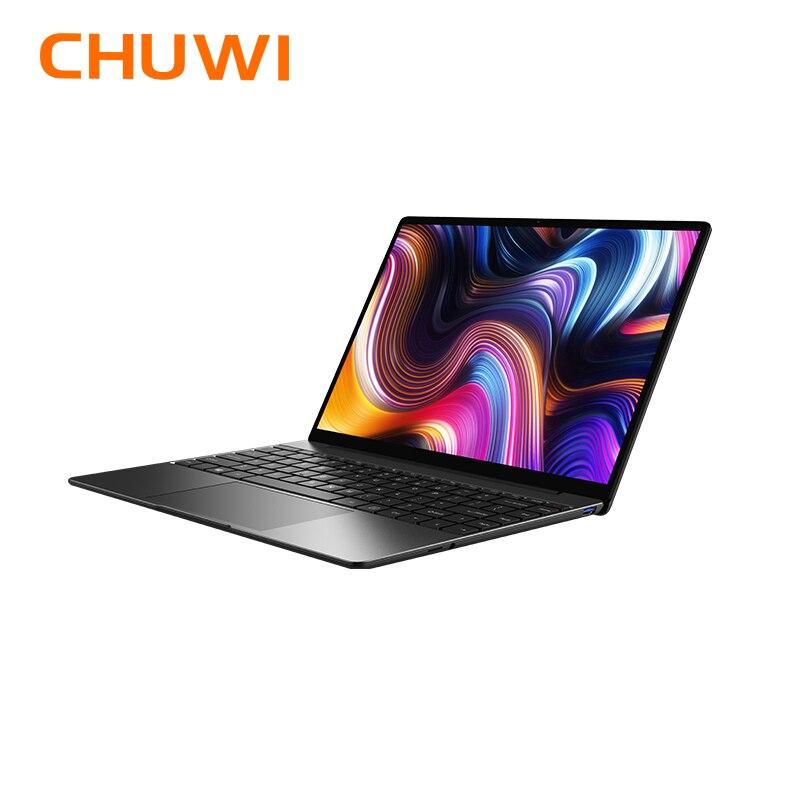 Ноутбук CHUWI GemiBook Pro, 14 дюймов, windows 10, Intel Gemini lake J4125, 12 + 256 ГБ, SSD
