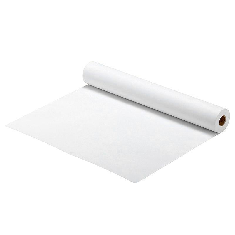 1pc drawing paper roll poster paper craft paper roll white wrapping paper blank sketch paper art painting supplies