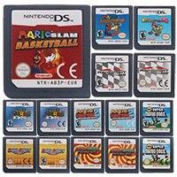 Cartucho de videojuegos para Nintendo DS 2DS 3DS, tarjeta de consola, versión EU/US
