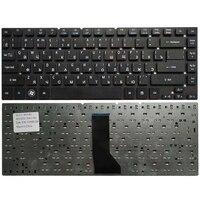 Russische NEUE tastatur Für Acer Aspire 3830 3830G 3830T 3830TG 4830 4830G 4830T 4830TG V3-471 RU schwarz Tastatur