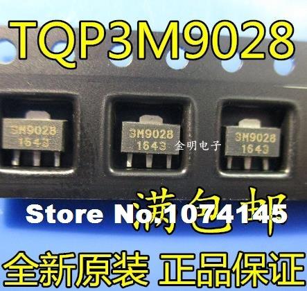 5pcs/lot TQP3M9028 TQP3M90 SOT-89