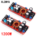 1200W 20A DC Converter Boost Step-up Power Supply Module IN 8-60V OUT 12-83V With Heat Sink 1200 W 12V to 24V 48V