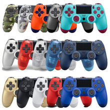 Wireless Bluetooth Gamepad Controller for PS4 Game Controller Vibration Joystick Gamepads For PS 3 Console WIN 7/8/10/PC
