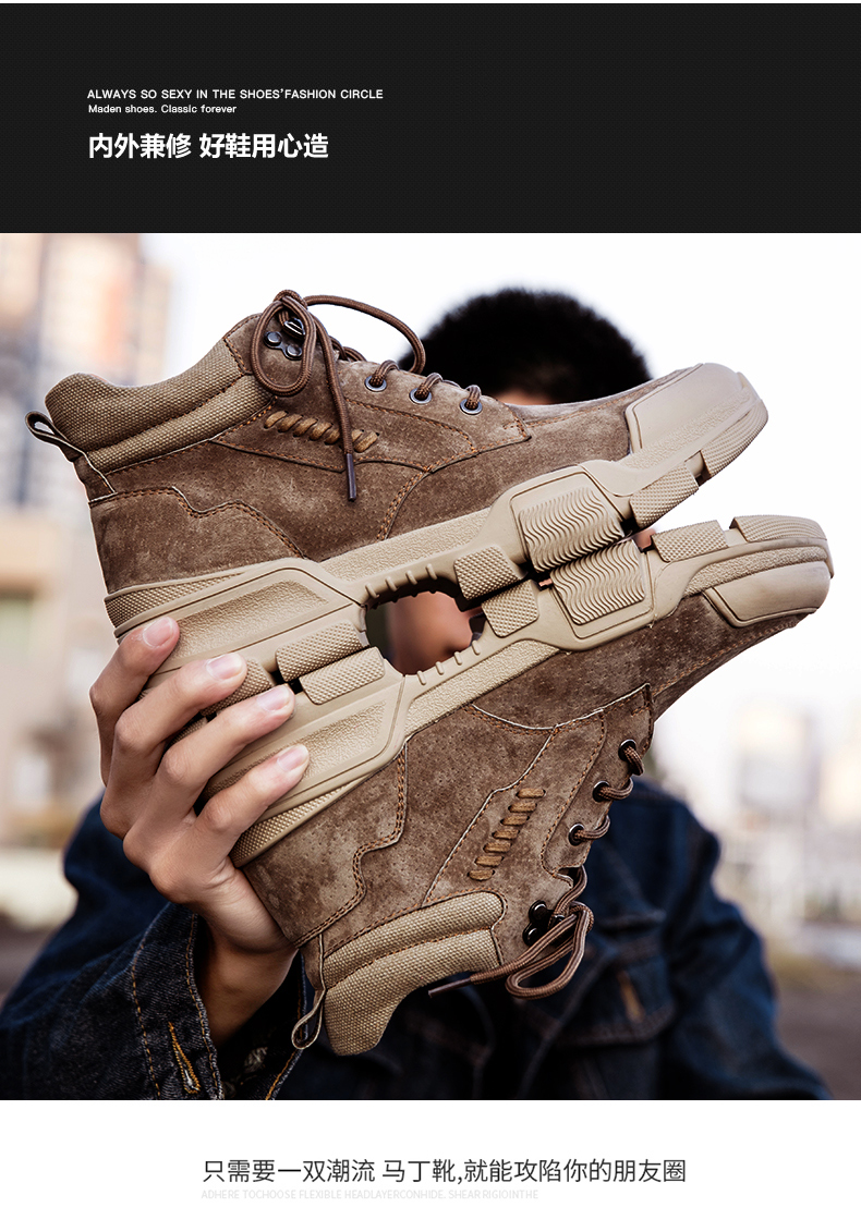 botas sapatos para venda masculino causal sapato