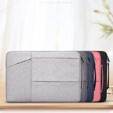 Sacoche pour ordinateur portable et tablette, compatible avec mac book Air 11/13