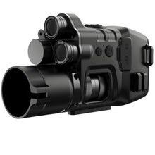 Night Vision Riflescope Monocular w/ Wifi APP 200M Range NV Scope 940nm IR Night Vision Sight Hunting Trail Camera Telescope