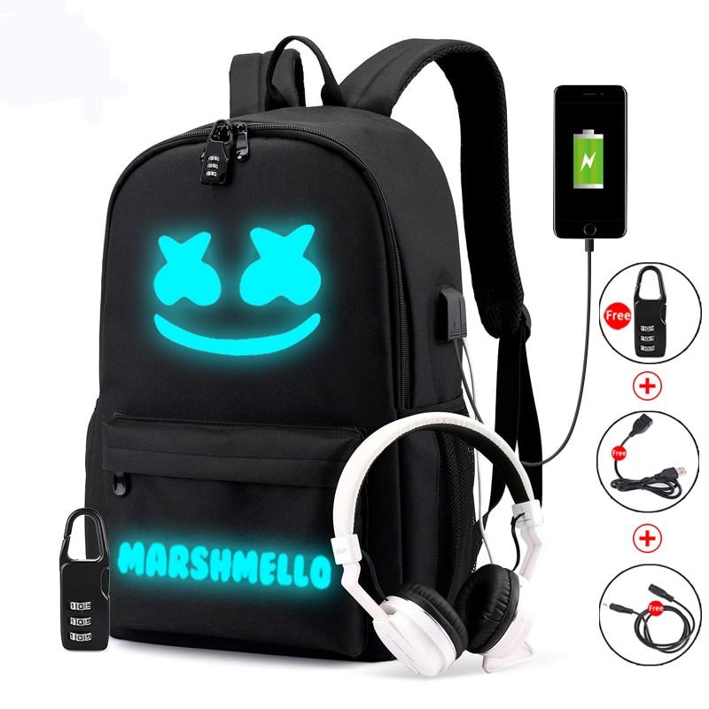 Luminous Student backpack DJ…