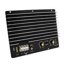 1200W Car o Power Amplifier Subwoofer Power Amplifier Board o Diy Amplifier Board Car Player Kl-180