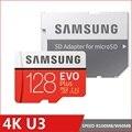 SAMSUNG EVO Plus Memory Card 32GB/SDHC 64GB/128GB/256GB/512GB SDXC Micro SD/TF Flash Cards MicroSD UHS-1 For Phone Drone Camera