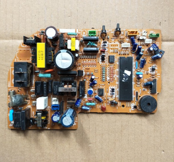95% new for Air conditioning computer board CS-A120KW A741030 A741031 A71661 A74804 A74899 PCB board good working