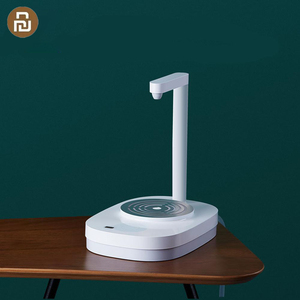 Image 1 - Xiaolang 2100W TDS Electric 3s natychmiastowe ogrzewanie dozownik do wody regulacja temperatury woda szybki podgrzewacz urządzenie pompy wody