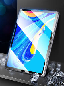 Screen-Protector Tempered-Glass Huawei Mediapad M5 Lite M3 M6 Protective-Film for T5