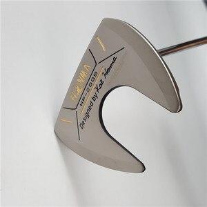 Image 2 - Die neue HONMA putter HONMA HP 2008 golf putter kostenloser putter head cover Kostenloser Versand