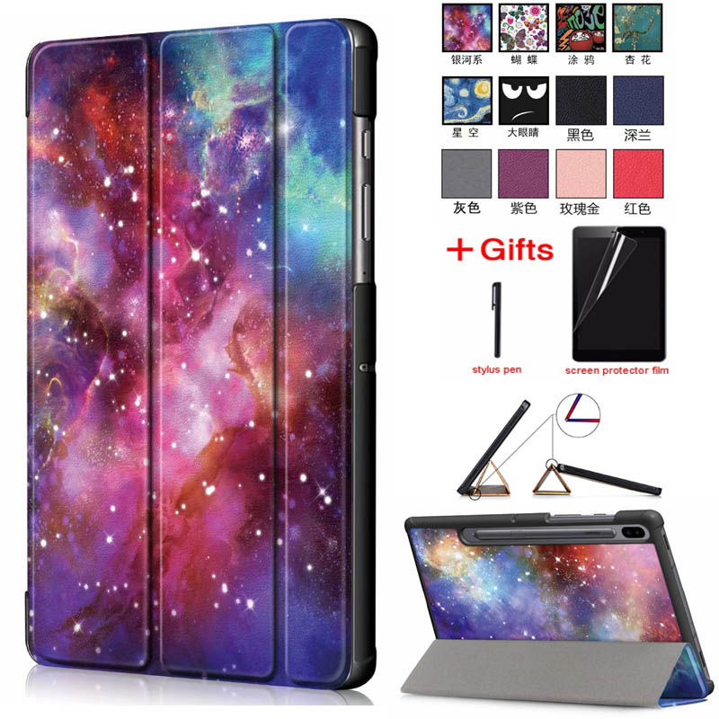Case For Samsung Galaxy Tab S6 10.5 SM-T860 SM-T865 2019 10.5\