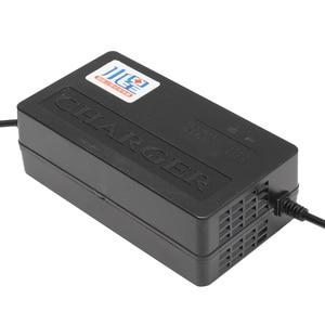 Image 5 - 60 فولت 2.5A الناتج سكوتر كهربائي E BIKE شاحن بطارية الطاقة محول الكمبيوتر المكونات