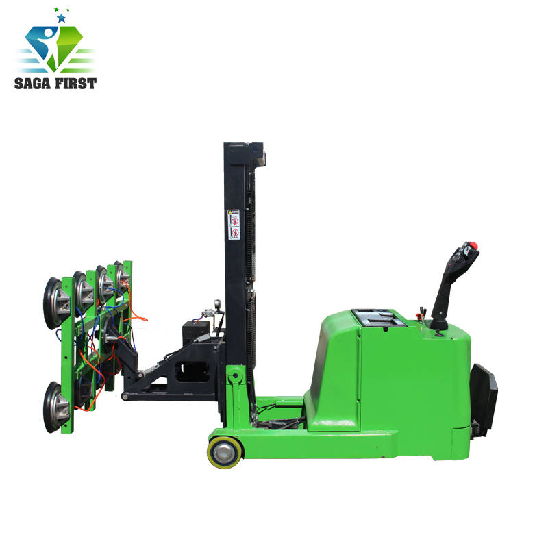 Low Price Mobile Glass Vacuum Lifter