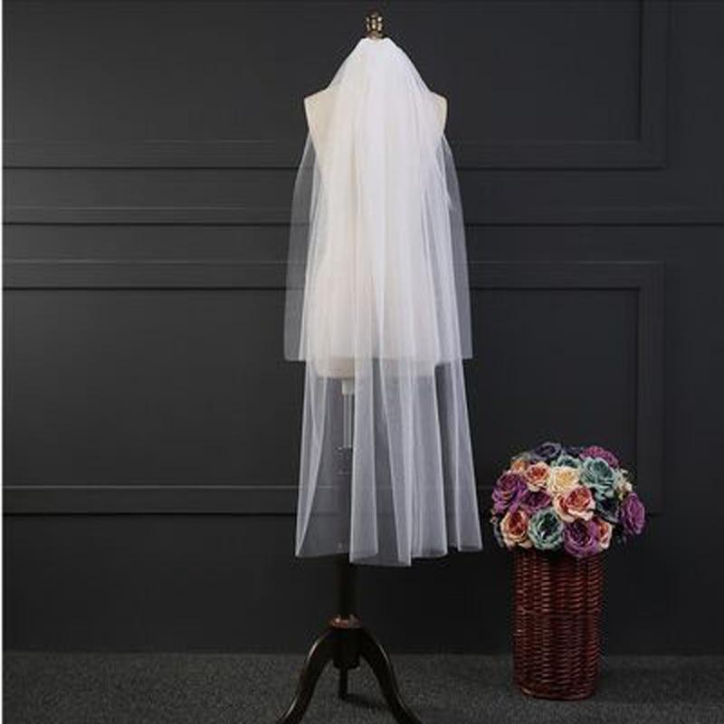 Fashion Bridal Veil