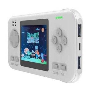 Game Console 8000mAh Video Gam