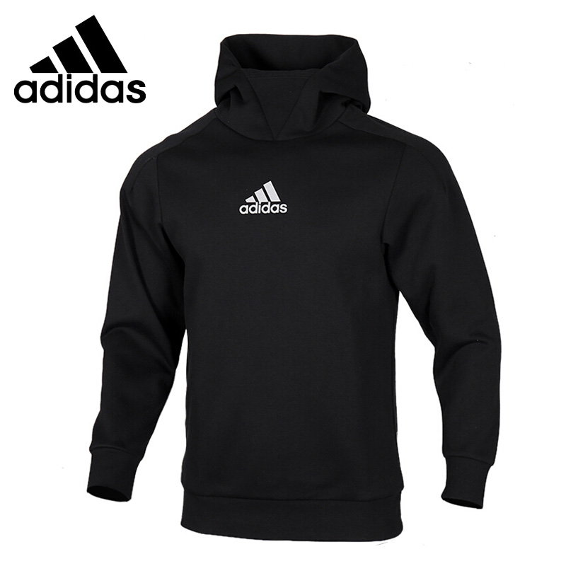 Original New Arrival  Adidas O1 HS Men's Pullover Hoodies Sportswear