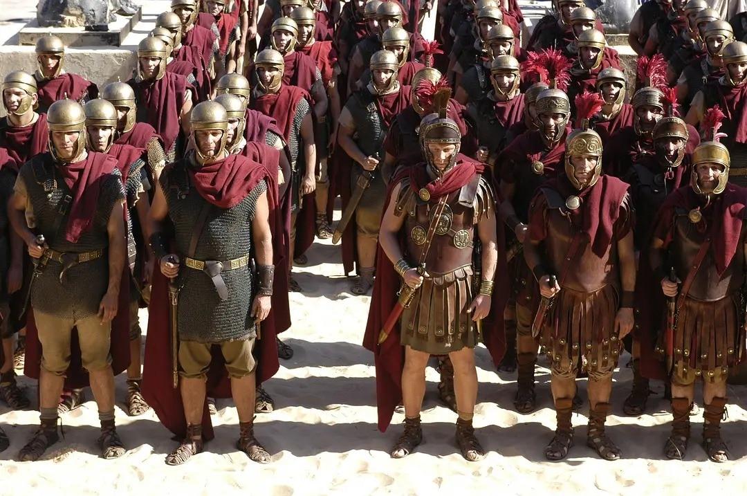 美劇《羅馬/Rome》1-2季全集未刪減 迅雷百度云網盤高清下載圖片 第3張