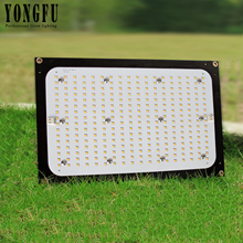 Led Grow Light Quantum Board 3000K 3500K Full Spectrum 120W 240W Samsung LM301B Meanwell Driver For Indoor Tent plants