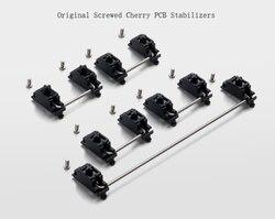 Asli Cherry PCB Stabilizer dengan Sekrup PCB MOUNT Menusuk