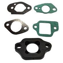 Karbüratör Carb izolatör HONDA GCV135 GCV160 GC135 GC160 IZY / XL500