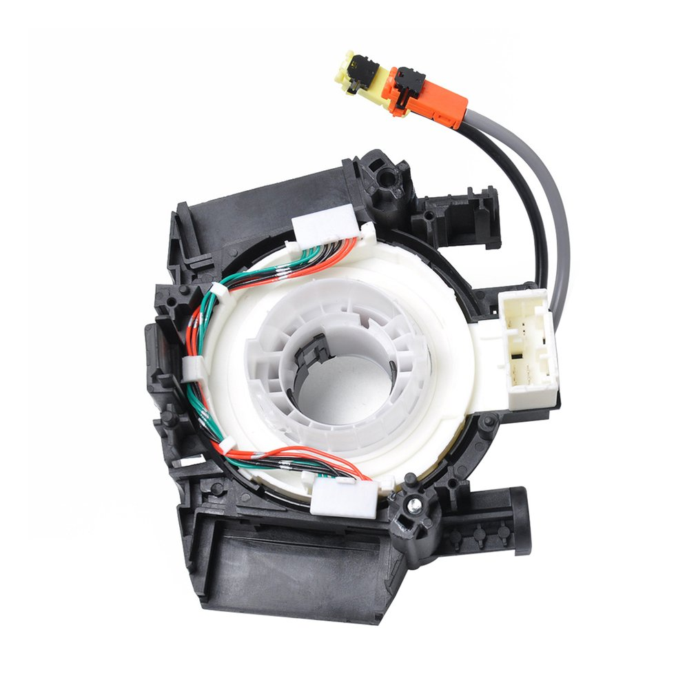 Airbag Clock Spring Squib Spiral Kabel Sensor Spiralkabel 25560-JD003 untuk Nissan Qashqai Pathfinder Murano 350Z 370Z